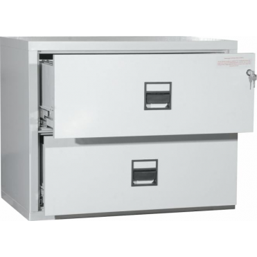 FireKing Lateral Filing Cabinet FK MLT-2-3830-C