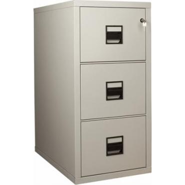 FireKing Professional Filing Cabinet FK3-2144-2H