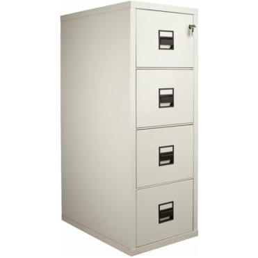 FireKing Professional Filing Cabinet FK4-2157-2H