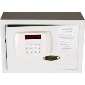 Protector Guest Safe D-25MOS