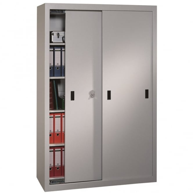 De Raat Safes Protector SDK Sliding Door Cupboard 533