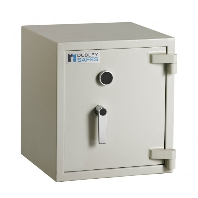 Dudley Compact 5000 Office Safe Size 1