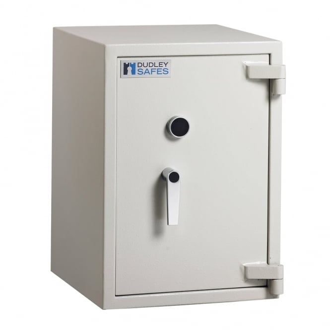 Dudley Compact 5000 Office Safe Size 2