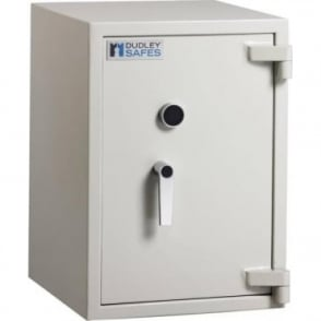 Compact 5000 Office Safe Size 2