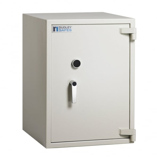Dudley Compact 5000 Office Safe Size 3
