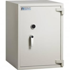 Compact 5000 Office Safe Size 3