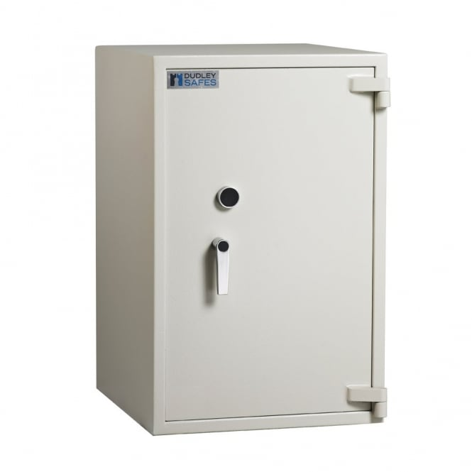 Dudley Compact 5000 Office Safe Size 4