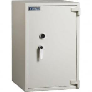 Compact 5000 Office Safe Size 4