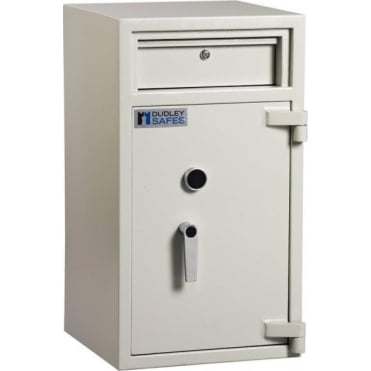 Hopper Deposit Safe CR3000 Size 2