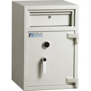 Hopper Deposit Safe CR4000 Size 1