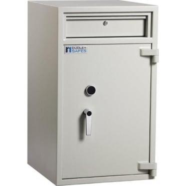 Hopper Deposit Safe CR4000 Size 3