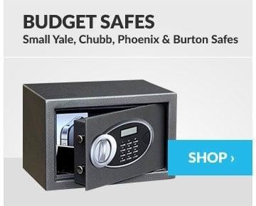 Budget Safes
