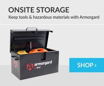 OnSite Storage with ArmorGard