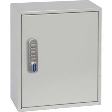 Deep Plus Key & Padlock Cabinet Model KC0501E