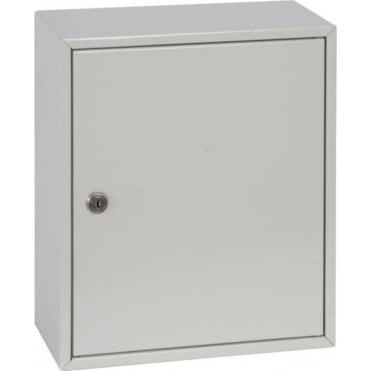 Deep Plus Key & Padlock Cabinet Model KC0501K