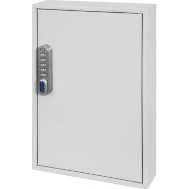 Deep Plus Key & Padlock Cabinet Model KC0502E