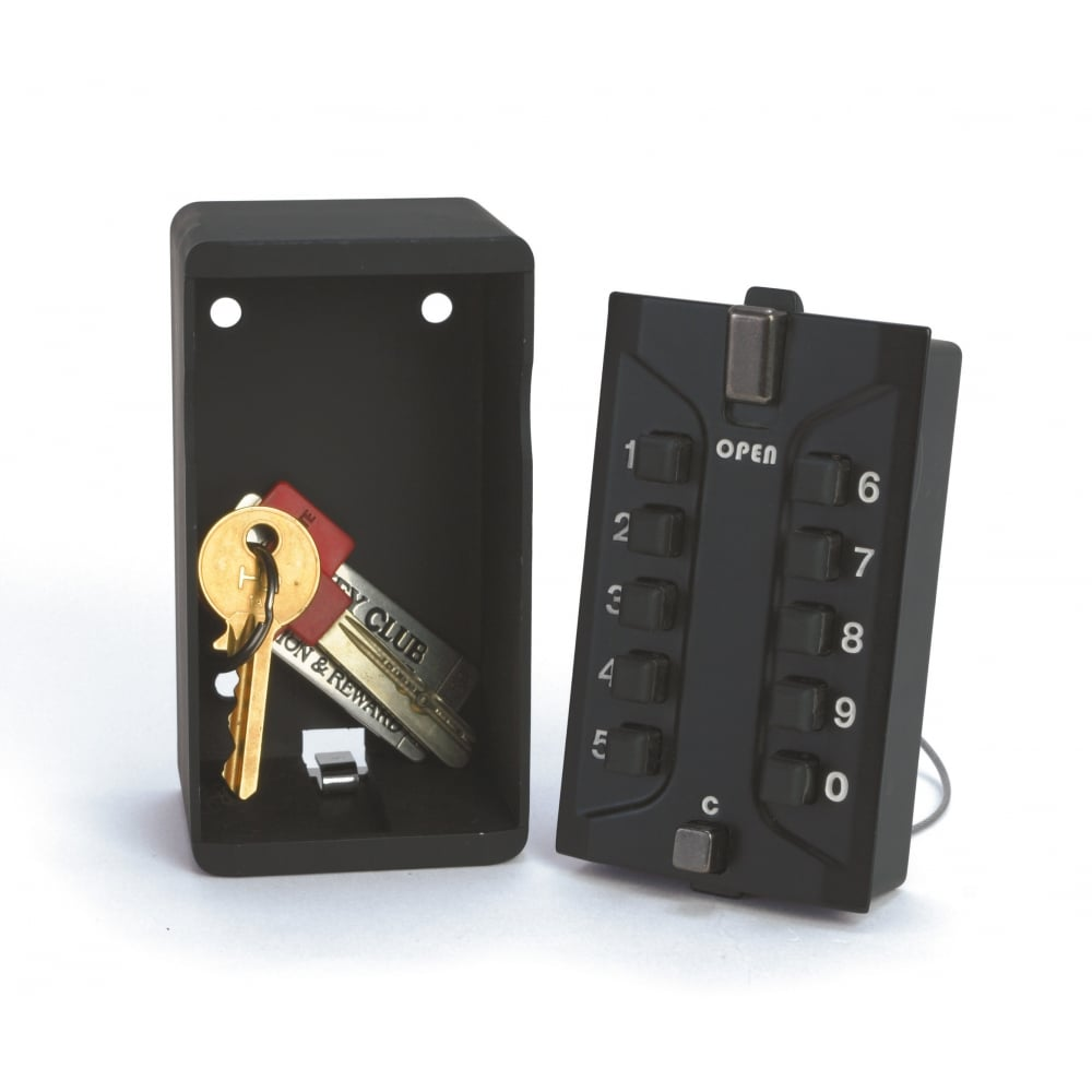 Phoenix Key Store Ks0002c Small Key Safe