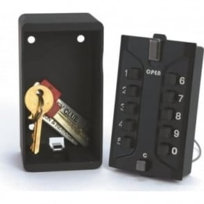 Key Store Key Safe KS0002C