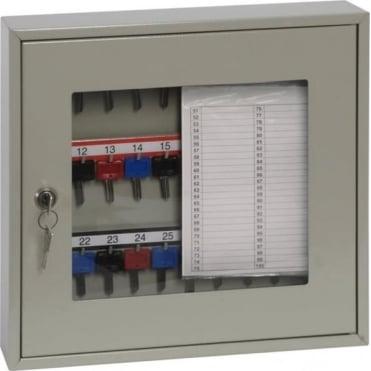Keysure Clear View Key Cabinets Model KC0401K