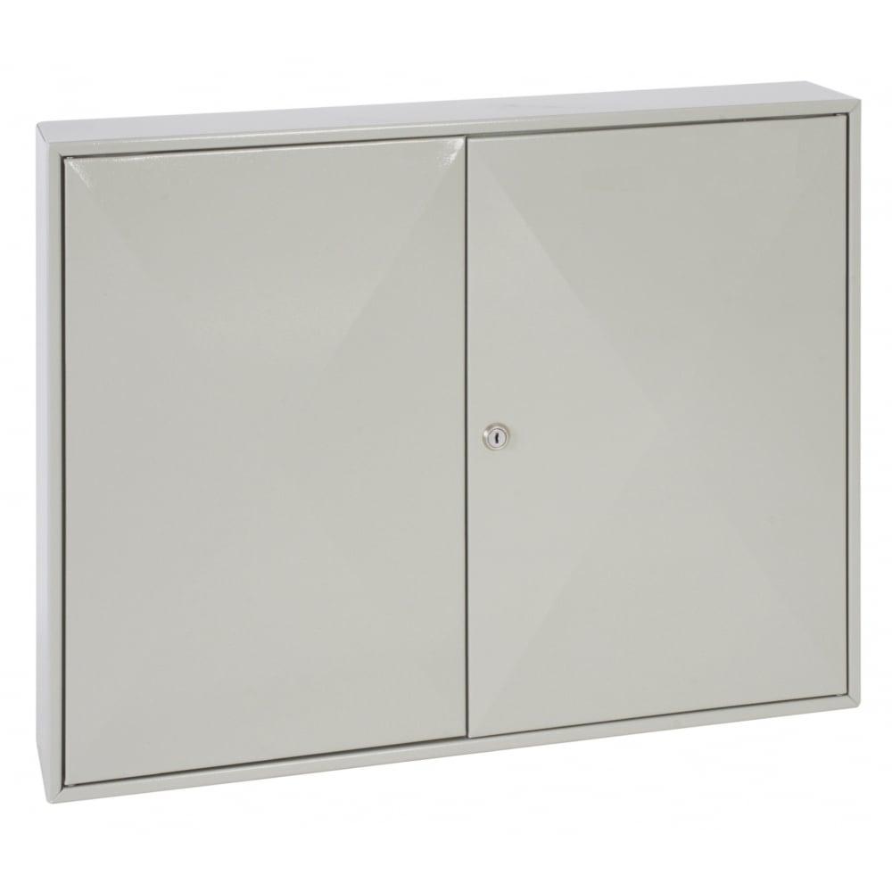 Phoenix Keysure Deep Key Cabinet KC0303K, 200 Key Storage