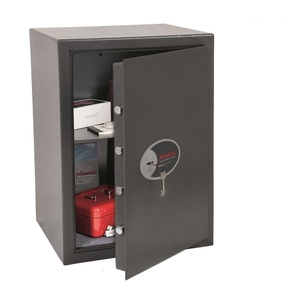 Phoenix Lynx Ss1173k Home And Office Safe
