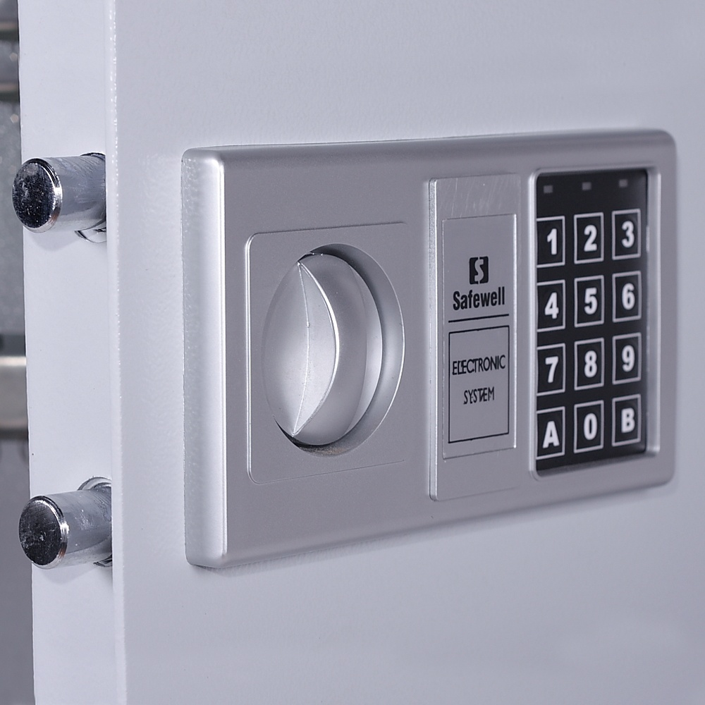 Electronic Cabinet Locks Locking Key Storage Cabinet