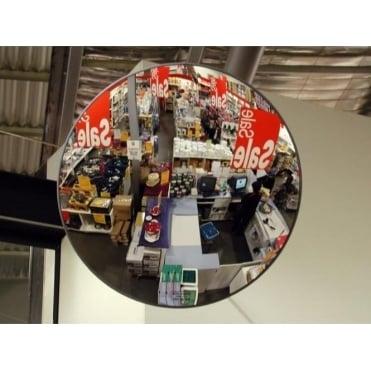 Econovex Budget Interior Mirror - Acrylic 300mm
