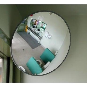 Econovex Budget Interior Mirror - Acrylic 500mm