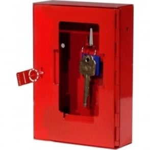 Emergency Key Holding Box K0