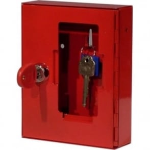 Emergency Key Holding Box K1