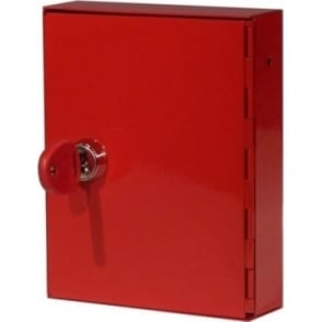 Emergency Key Holding Box K1 - Solid Front