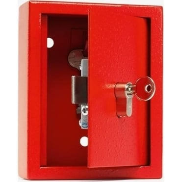 Emergency Key Holding Box K1PHZ - Euro Cylinder Lock