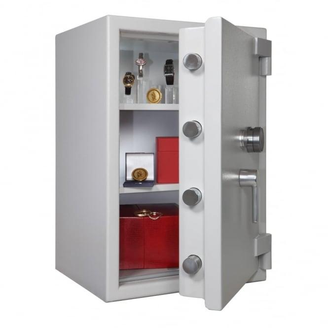 Securikey Euro Grade 4 Safe Size 95K
