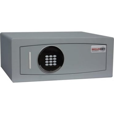 Euro Vault Electronic Safe