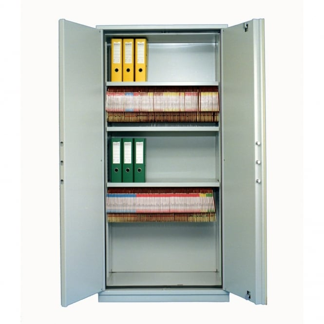 Securikey Fire Stor S1 Fire Cabinet 1020