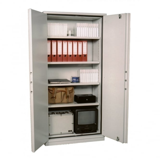 Securikey Fire Stor S1 Fire Cabinet 1024