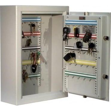 High Security Deep Key System 50