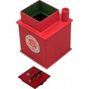 Housesafe Extra Size 3 Deposit Underfloor Safe