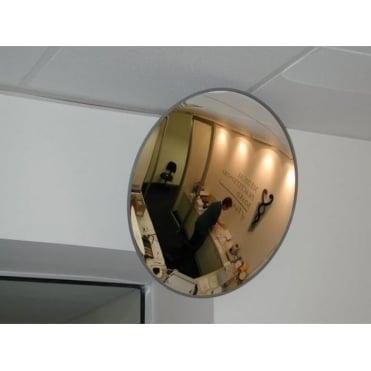 Interior Convex Mirrors - Acrylic 300mm