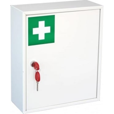 Medical Storage Cabinet - Size 1 Small