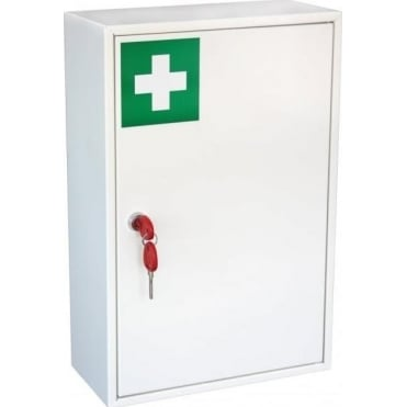 Medical Storage Cabinet - Size 2 Medium