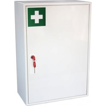 Medical Storage Cabinet - Size 3 Large