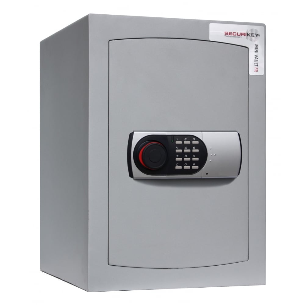 Mini Vault Gold Fr Safe 2e 4000 Cash Rated All About