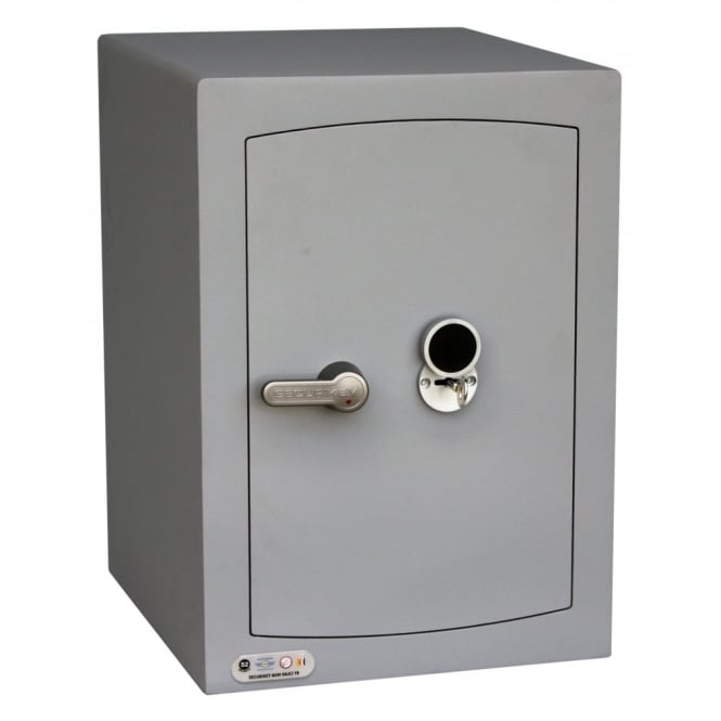 Securikey Mini Vault Gold FR Safe 2K 5th Gen