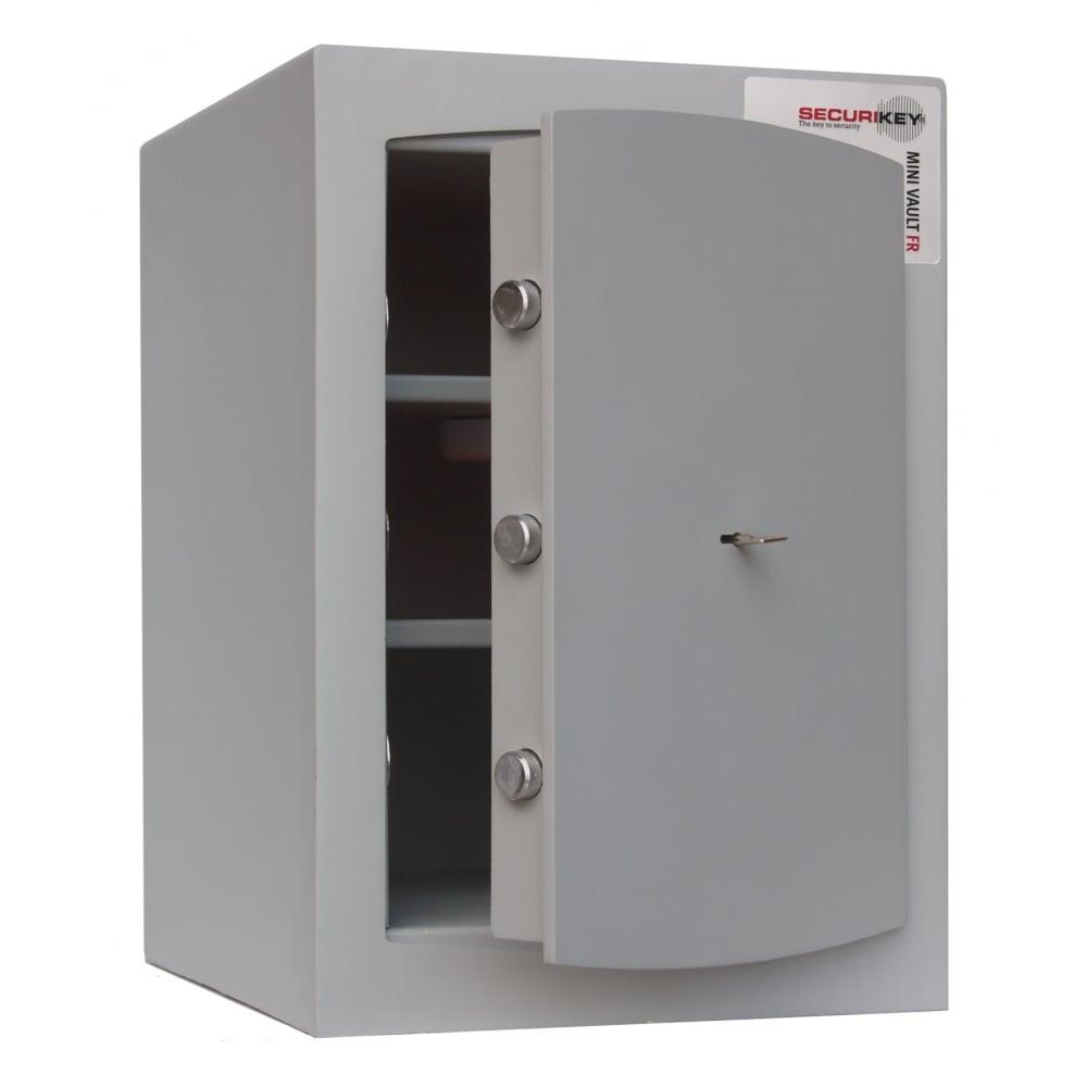Mini Vault Gold Fr Safe 2k 4000 Cash Rated All About