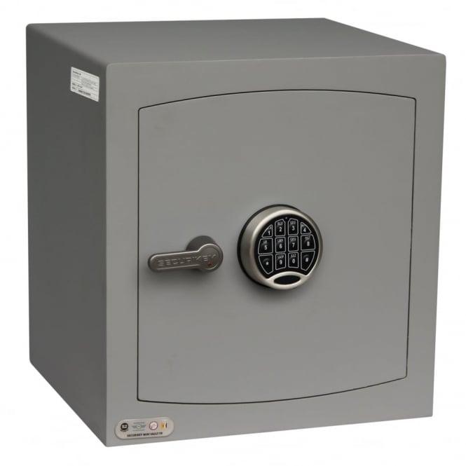 Securikey Mini Vault Gold FR Safe 3E 5th Gen