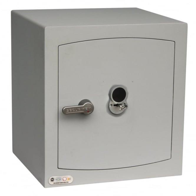 Securikey Mini Vault Gold FR Safe 3K 5th Gen