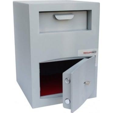 Mini Vault Silver Deposit Safe 2KD