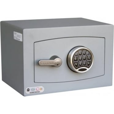 Mini Vault Silver Safe 0E 5th Gen