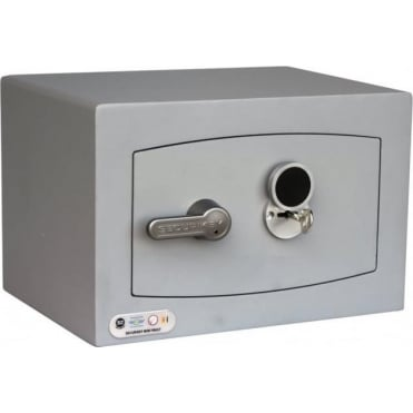 Mini Vault Silver Safe 0K 5th Gen